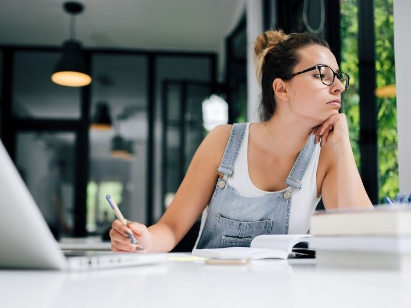 4 Things To Consider When Business Is Quiet